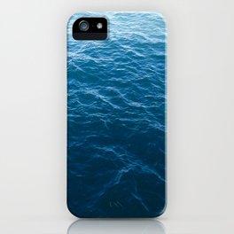 Seas iPhone Case