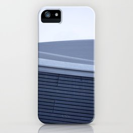 roof 2 iPhone Case