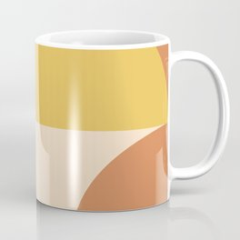 Abstract Geometric 04 Coffee Mug