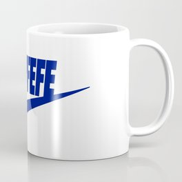 Covfefe [BLUE] Coffee Mug