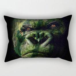 Watermelokong Rectangular Pillow