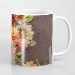 Two Stone Vases Coffee Mug