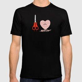 Shape of you T-shirt