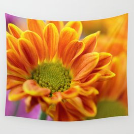 Aster 105 Wall Tapestry