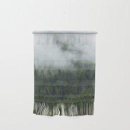 Tree Fog Wall Hanging