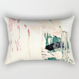 Posters Rectangular Pillow