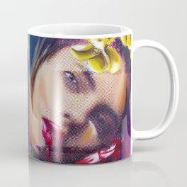 Evidencias de una imagen II Coffee Mug