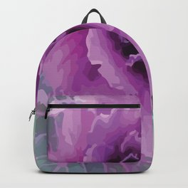 Ornamental Backpack