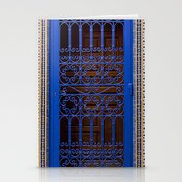 morocco Stationery Cards featuring Morocco 27 by Ivan Kolev