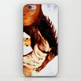 The Family iPhone Skin