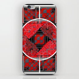 Bow Tie 2 iPhone Skin