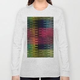 Abstract 148 Long Sleeve T-shirt