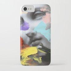 Composition 458 iPhone 7 Slim Case
