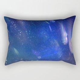 Prismal sighting Rectangular Pillow