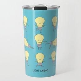 Light Cardio Travel Mug