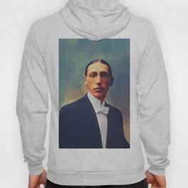 Igor Stravinsky, Music Legend Hoody