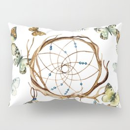 Dream On Pillow Sham