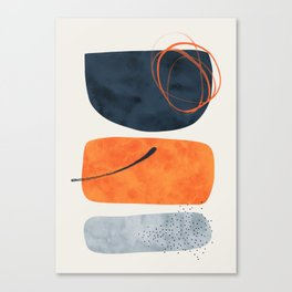 Thia Canvas Print