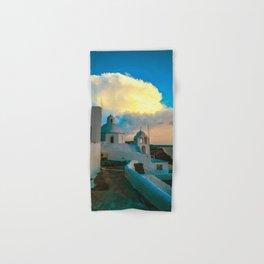 Island beauty Hand & Bath Towel