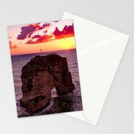 sunset #decor #buyart #society6 Stationery Cards