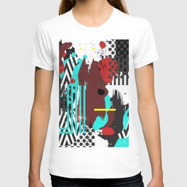 Untitled afternoon T-shirt