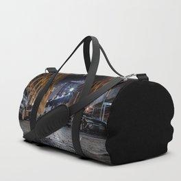 DUMBO, New York City Duffle Bag