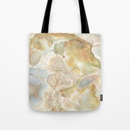Fossilia Onychinus Tote Bag