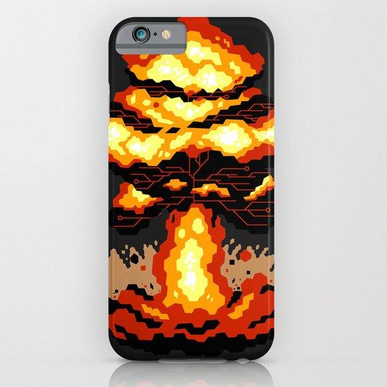 Digital Destruction iPhone & iPod Case