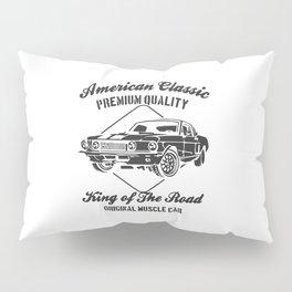 american clasic Pillow Sham