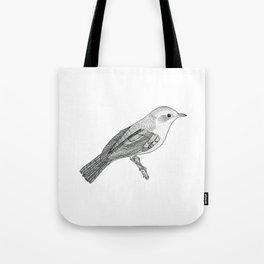 Nightingale Tote Bag