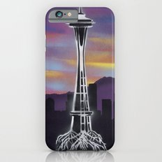 Rooted in Seattle 1 iPhone 6s Slim Case