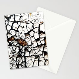 Parched Wall Stationery Cards