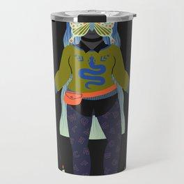 Witch Series: Seance Travel Mug