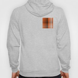 Monochromatic Orange Hoody