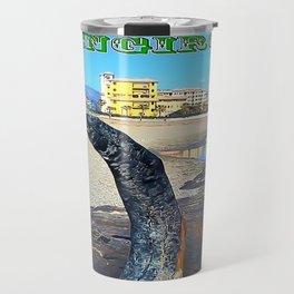 Fuengirola Travel Mug