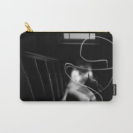 upstairs Carry-All Pouch