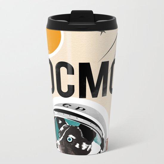 Kocmoc Metal Travel Mug