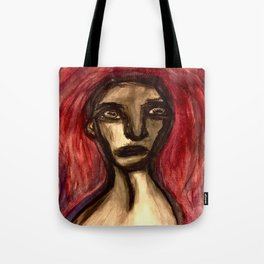 And the Memory was Marred. Tote Bag
