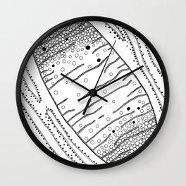 Mitochondria, the Powerhouse Wall Clock