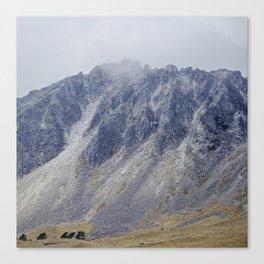 Nevado Canvas Print