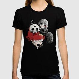 Nightmares and Progress - Lobotomy T-shirt