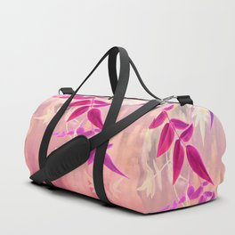 Jasmine Sunrise Duffle Bag