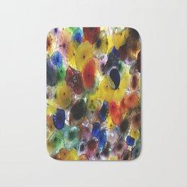 Stain Glass Bath Mat