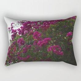 f l o r a l Rectangular Pillow