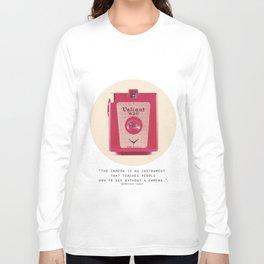 Valiant Long Sleeve T-shirt
