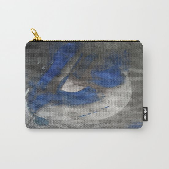 Woman 2 Carry-All Pouch