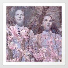 The Still 01 Art Print