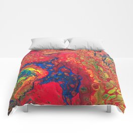 INTI Comforters
