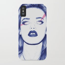 Gap Girl iPhone Case