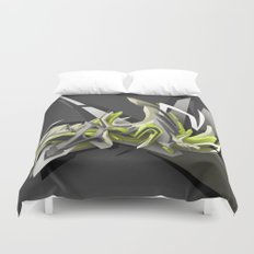 Swinging DAIM Duvet Cover